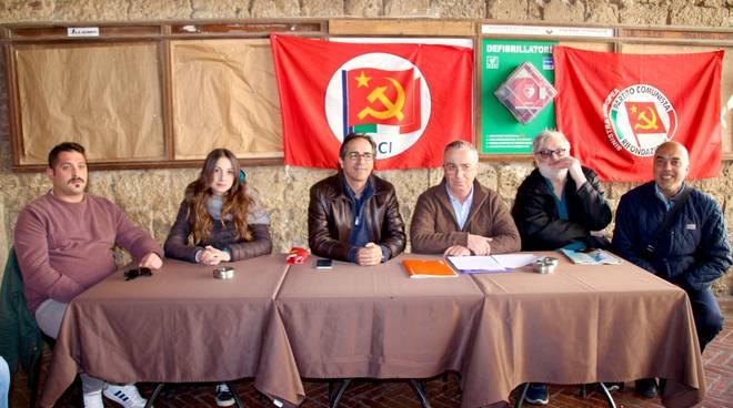 Uniti per il bene comune 2019 Fedeli