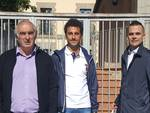 Vichi Albertini Ciaffarafà (Santa F2019)