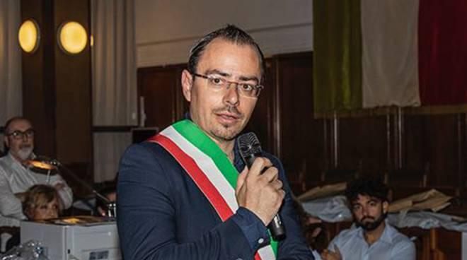 Andrea Benini 2019