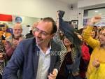 Andrea Benini è sindaco