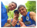 Atletica Follonica seniores