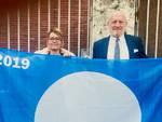 bandiera blu 2019 Castiglione