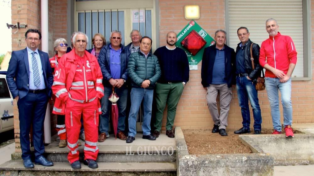 Bivio Ravi defibrillatore 2019