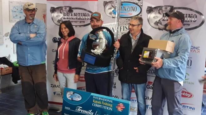 Branzino the Challenge - vincitori francesi 2019