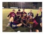 Calcio a 7 - Il Braciere campione 2019