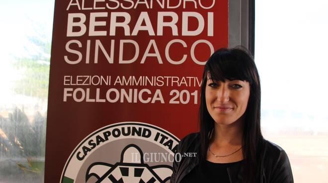 CasaPound - Lista 2019 Politi