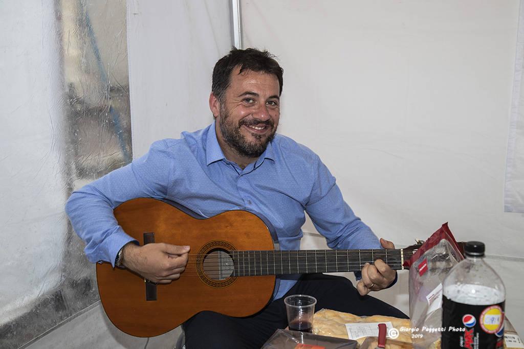 Chiusura De Luca