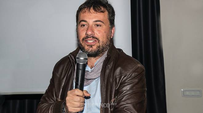 Confronto candidati Foll 2019 francesco de luca