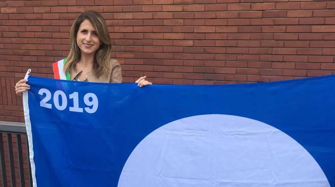 Costagliola Cecilia (bandiera blu)