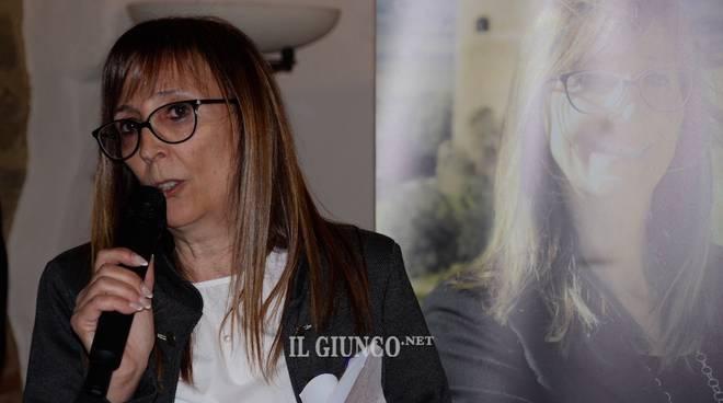 Francesca Travison programma 2019