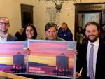 Giro d'Italia 2019 presentazione (Orbe)