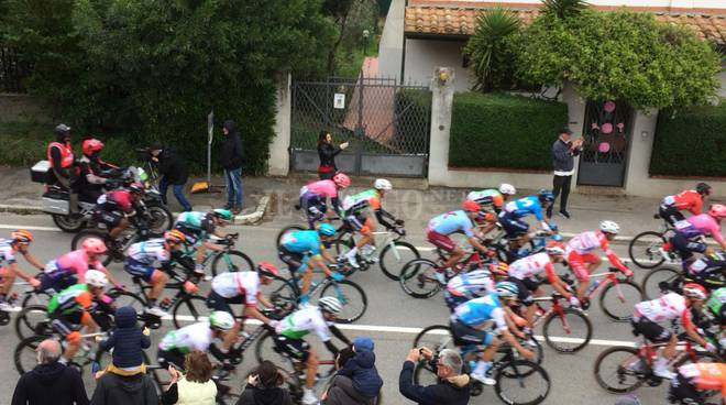 Giro ITA Gr 2019