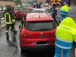 Incidente Montorsaio maggio 2019