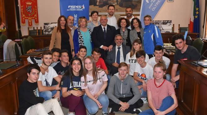 Italian Open Championships