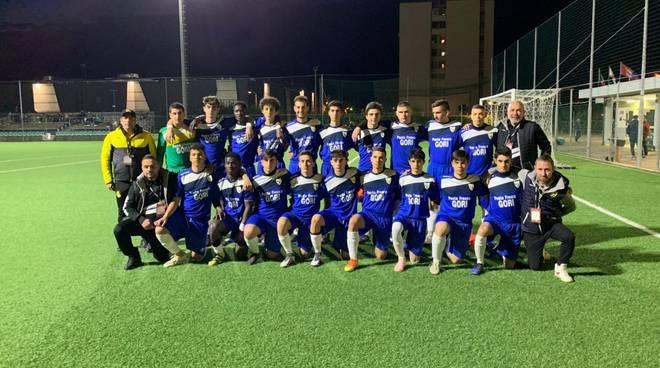 Juniores Marina Calcio 2019