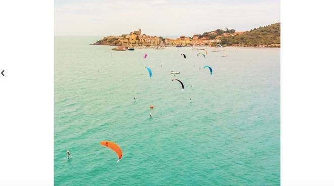Kite Long Distance 2019
