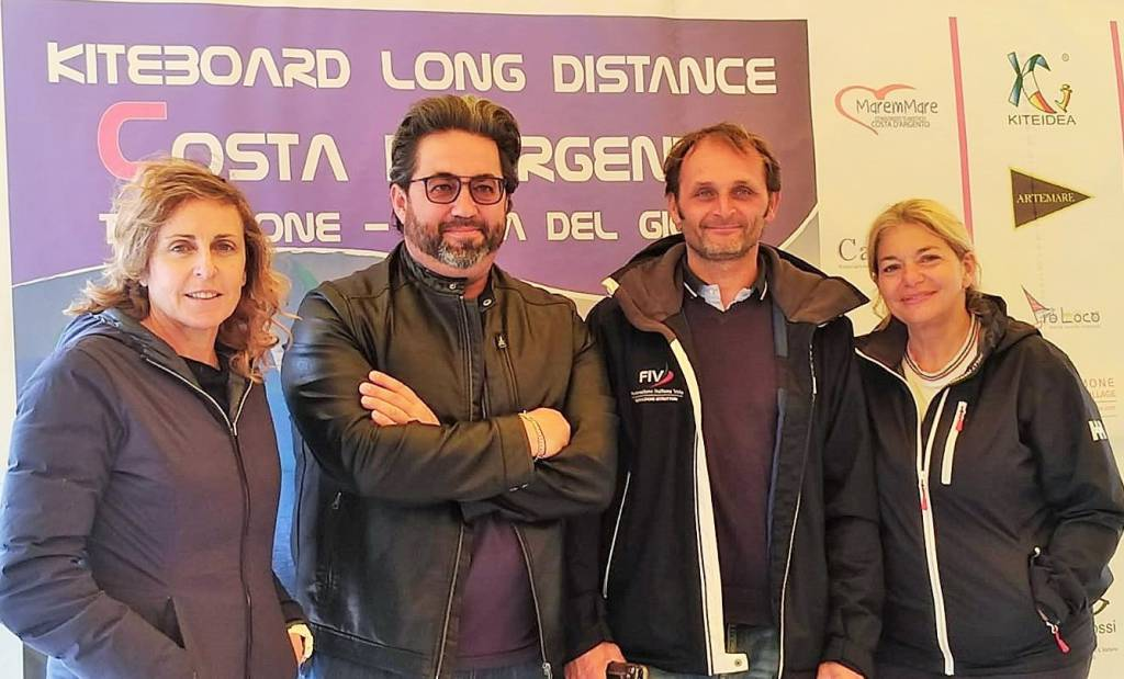 Kite Long Distance 2019