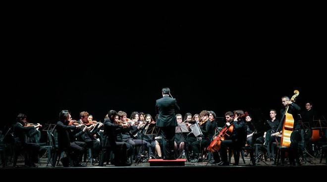 liceo musicale 2019 teatro moderno