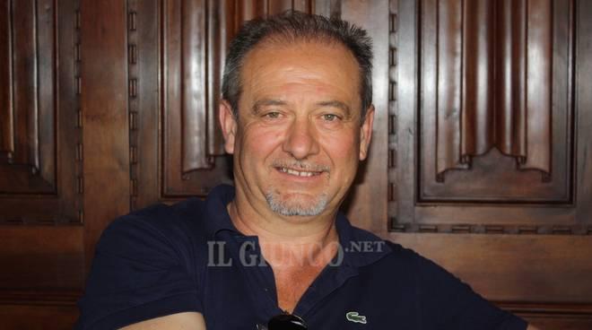 Luciano Monaci federcaccia
