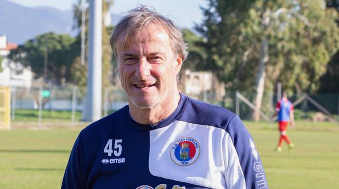 Marco Cacitti maggio 2019