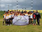 Maremma Super Rugby vince torneo