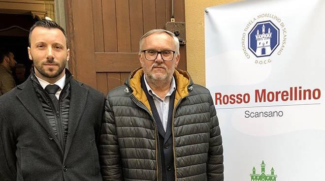 Morellino convegno 2019