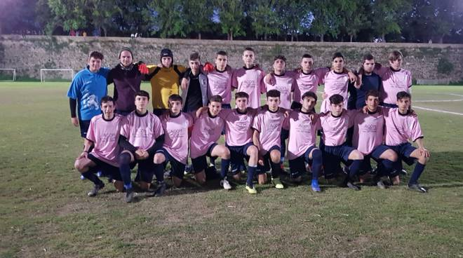 orbetello calcio