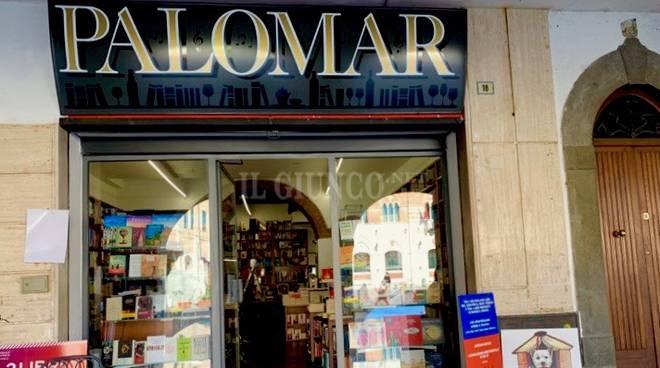 Palomar libreria