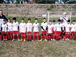 Scuola calcio invicta Grosseto