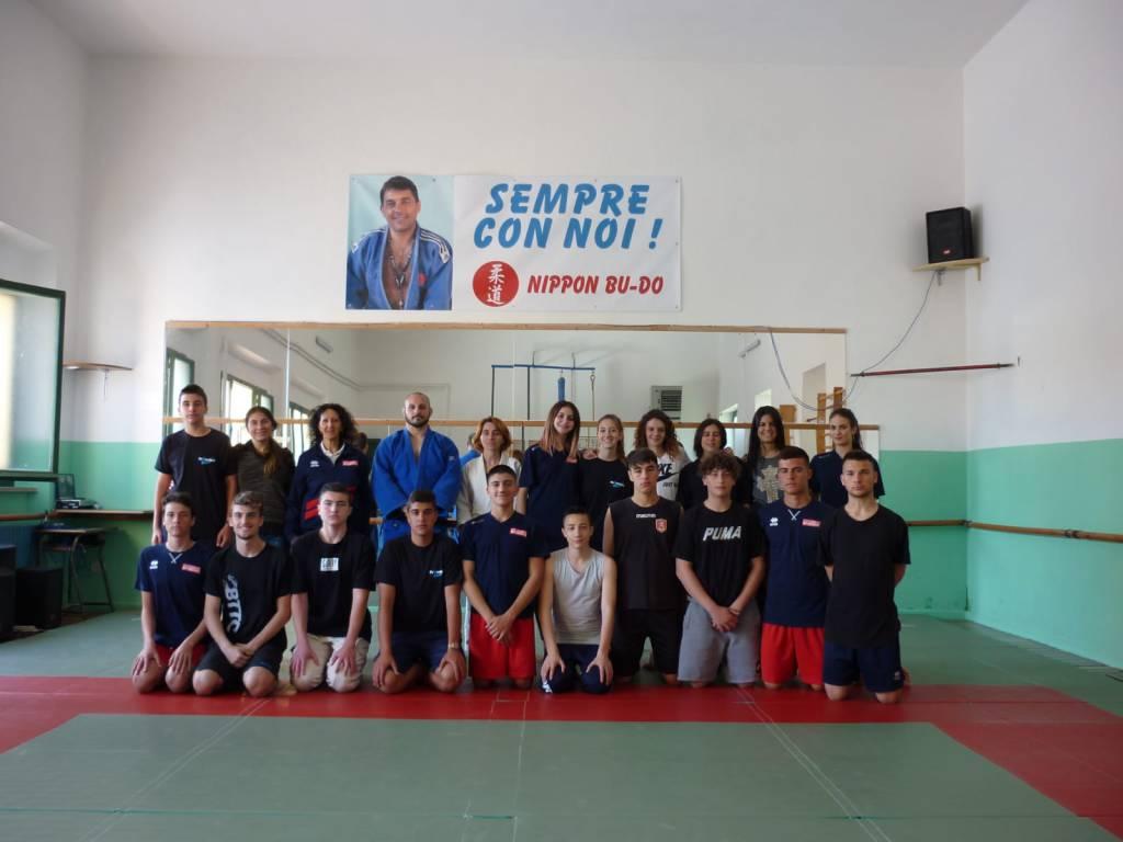 Studenti Fossombroni didattica sportiva
