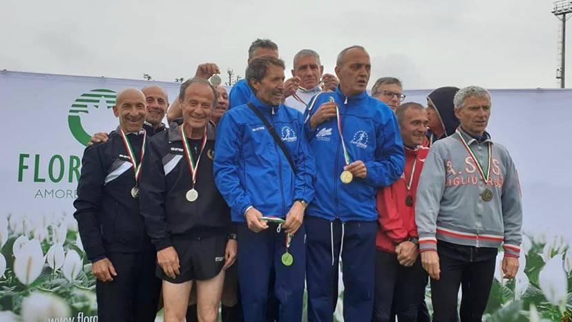 Track and Field agli Italiani 2019