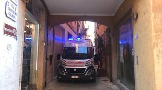 Ambulanza Orbetello