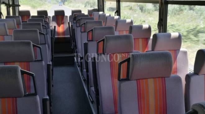 autobus vecchi