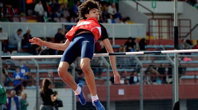ceccarelli atletica