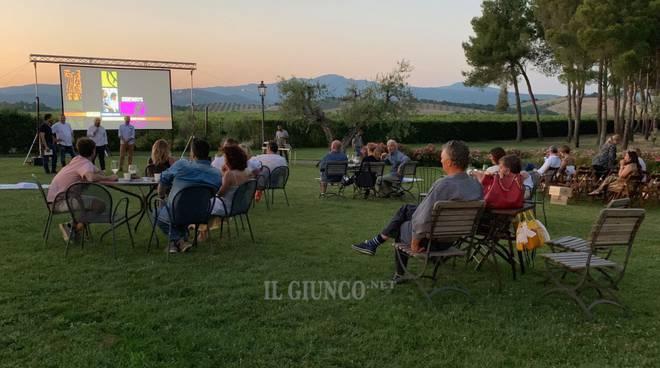 CineMaremma 2019 - giugno 2019