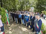 Commemorazione eccidio Niccioleta 2019