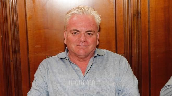 Sandro Marrini