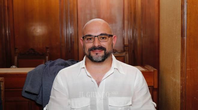 Enrico Calossi