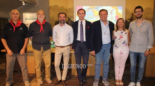 Festa di Sole 2019 - Conferenza stampa