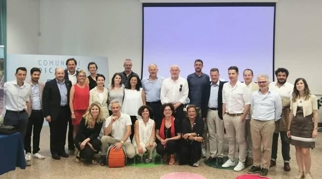G20s a Riccione