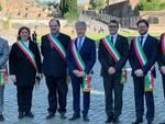 giancarlo farnetni festa della repubblica 2019