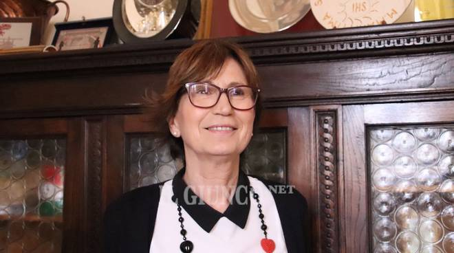 Giunta Massa Marittima Mariangela Grazia Gucci