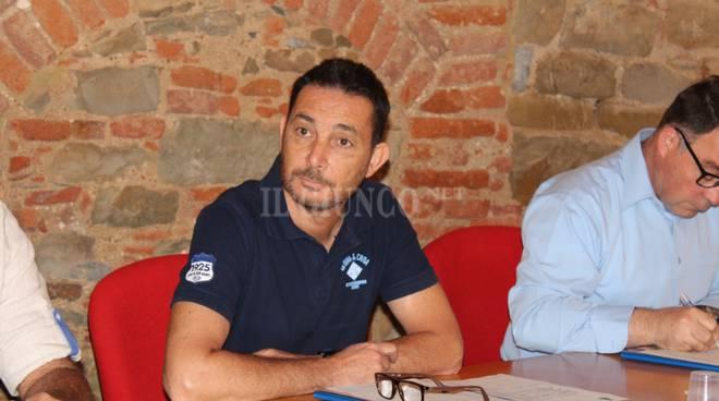 Giunta Travison 2019 Luciano Giulianelli