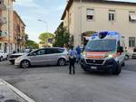 incidente in città 2019