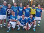 mundialito calcio a 7 -  la Macrilela