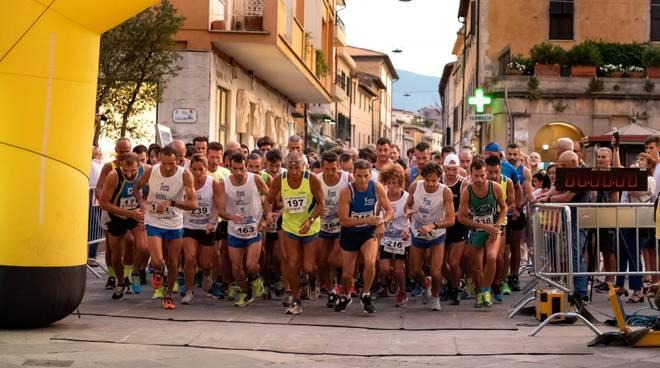 orbetello night run 2019