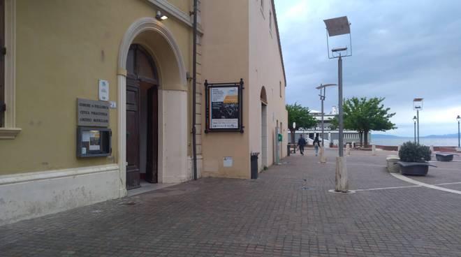 Pinacoteca piazza del Popolo