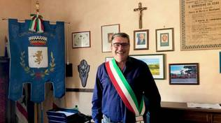 Settimio Bianciardi sindaco