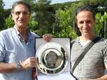 Trofeo Bravin di Roma