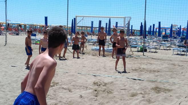 vacanze e sport - iniziativa Fossombroni